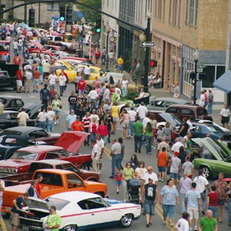 Car Lots In Somerset Ky >> Somernites Cruise (Power Cruise Show) | NationalShowCar.com, LLC - Car Show Software